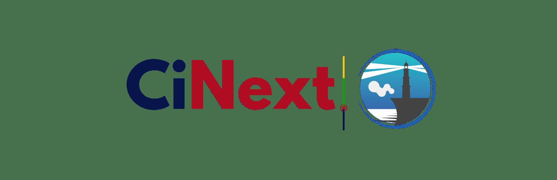 CiNext Logos